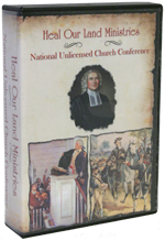 National Unlicensed Church Conference videos